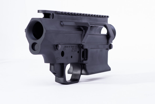 Spikes Tactical / Sharp Bros SP10 Livewire 308 Receiver Set