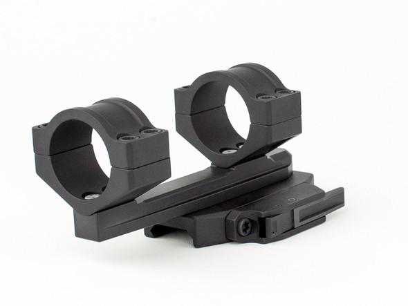 Bobro Precision Optic Mount, Close Ring Gab, 30mm Rings  B03-201-300