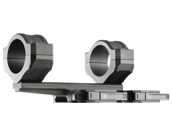Bobro Dual Lever Precision Optic Mount 34mm Rings (B10-300-340)