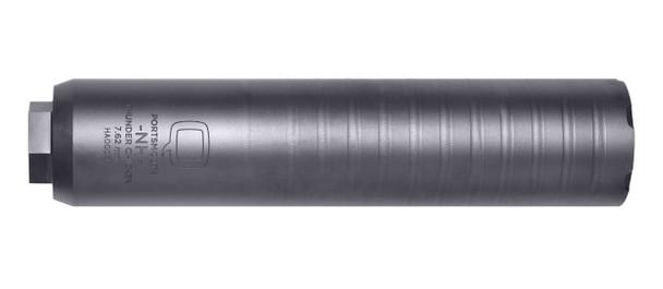 Q THUNDER CHICKEN 7.62mm Quickie Fast-Attach Silencer