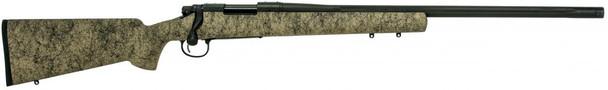 "Remington 700 5-R Gen 2 300 Win Threaded HS Stock 24"" 85197"