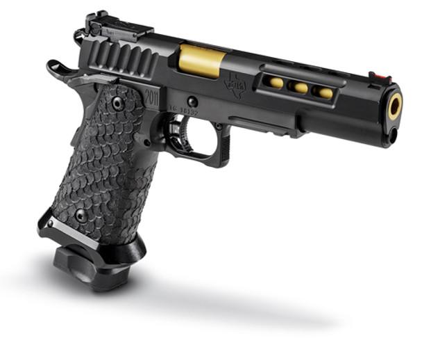 STI DVC 3-GUN 2011 9mm