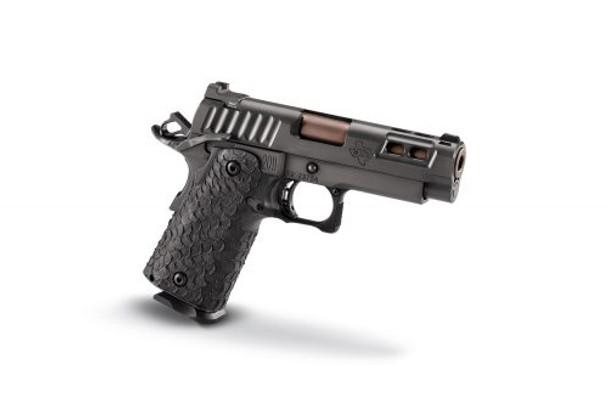 STI DVC Carry 3.9 Black