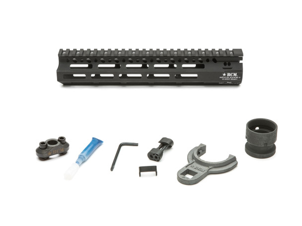 "BCM MCMR 10"" (M-LOK® Compatible Modular Rail)"