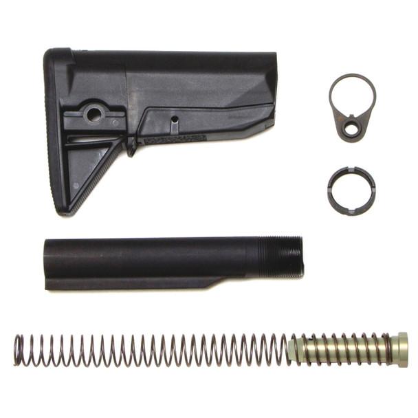 BCM Gunfighter Stock Kit - Black
