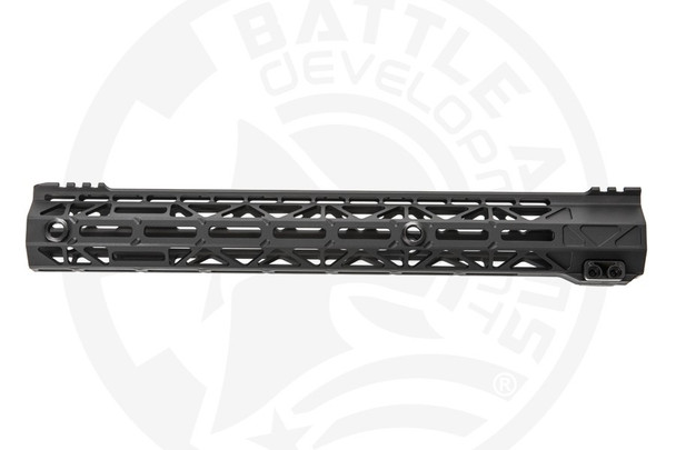 "Battle Arms Rigidrail DPMS 308 15"" M-LOK"