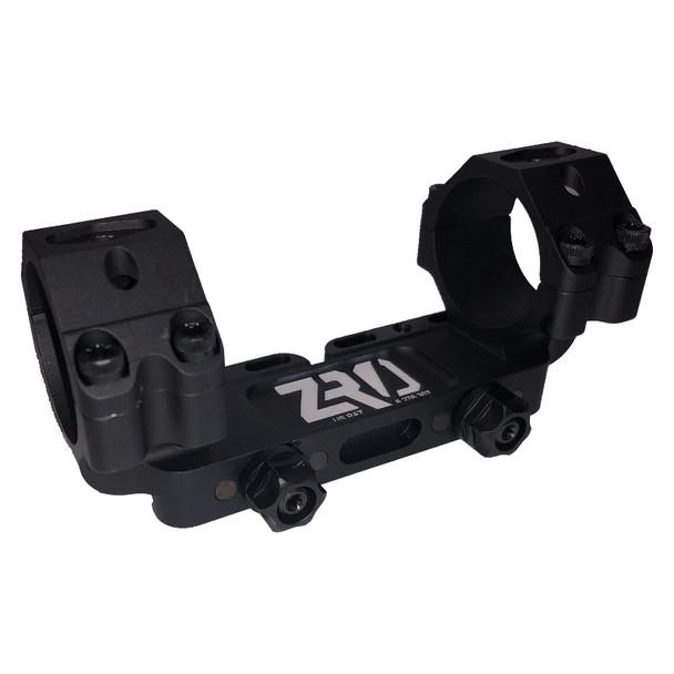 ZRO Delta DLOC-BA Low Profile 30mm QD Scope Mount