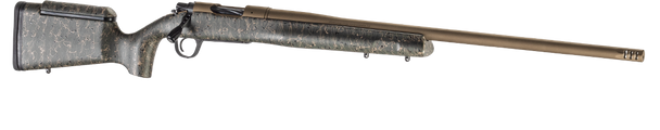 "Christensen Arms Mesa LR (Long Range) 6.5 Creedmoor 26"" Bronze/Green"