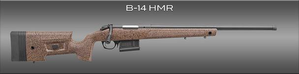 "Bergara B-14 HMR 6.5 Creedmoor 22"" Threaded"