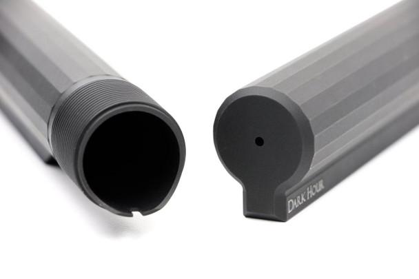 Dark Hour Defense Carbine Buffer Tube 11 Position