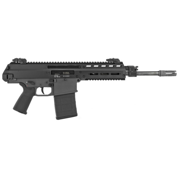"B&T APC308 13"" 308WIN Pistol"