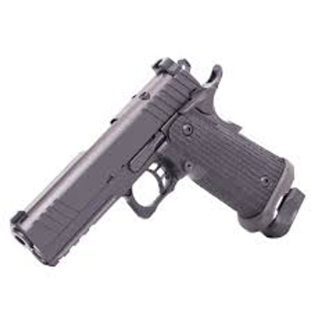 STI TACTICAL DS H.O.S.T 4.0 9MM (STI-TACT-DS-HST-9)