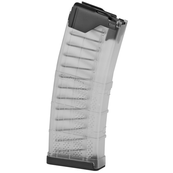 LANCER L5AWM30 .223/5.56 Translucent Clear - 30RD (999-000-2320-31)