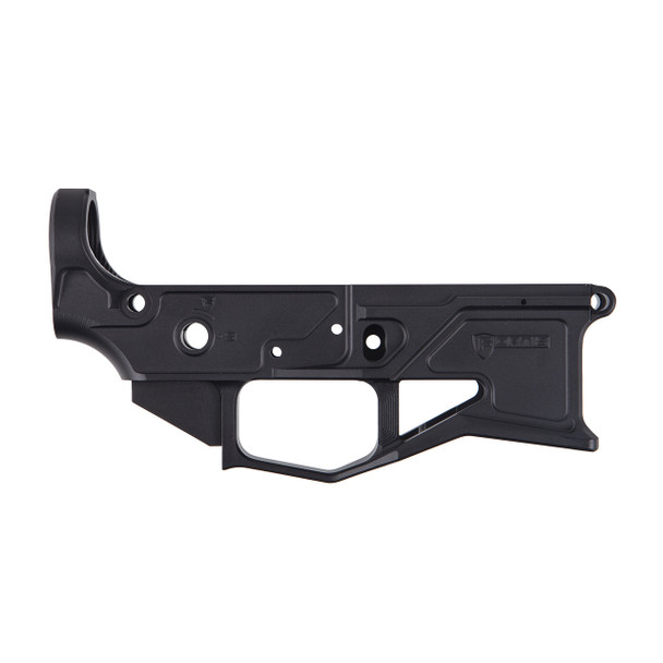 Fortis License AR15 Lower Receiver 7075