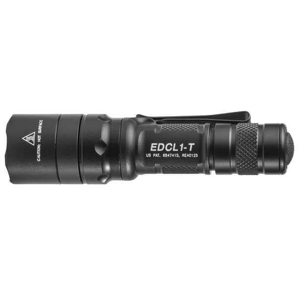 Surefire EDCL1-T Dual-Output Everyday Carry LED Flashlight (EDCL1-T)