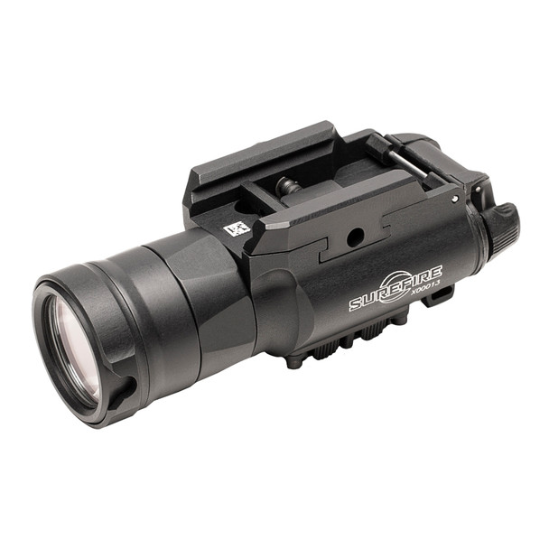 Surefire XH30 Ultra-High Dual-Output Holster Weapon Light
