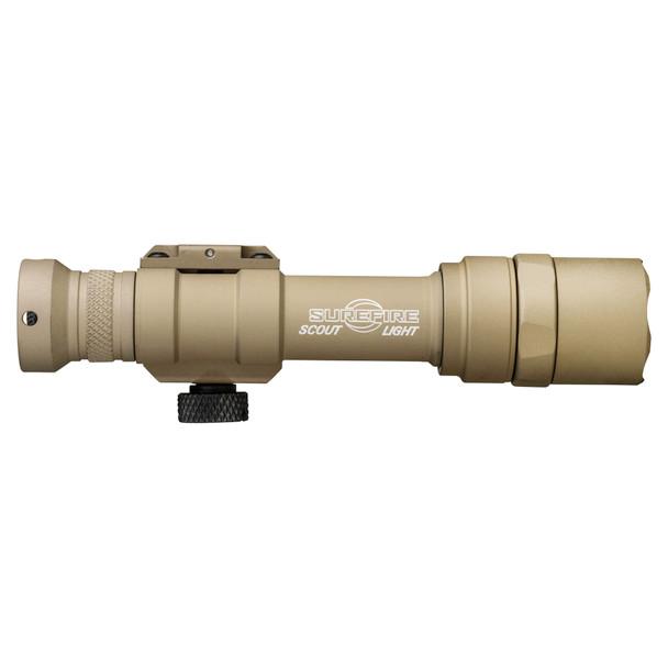 Surefire M600 Ultra Scout Light 1000 Lumens - Tan