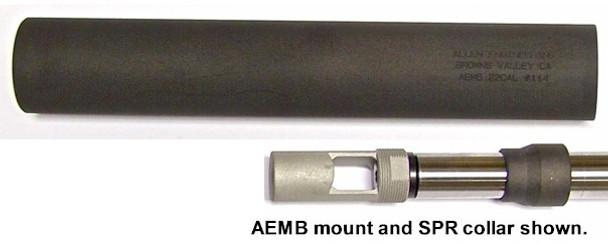 Allen Engineering AEM5 22Cal