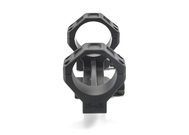 Geissele Super Precision® - AR15 / M4 Scope Mount Extended 34mm 0 MOA