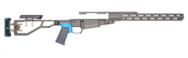 Q The Side Chick Remington 700 SA Chassis