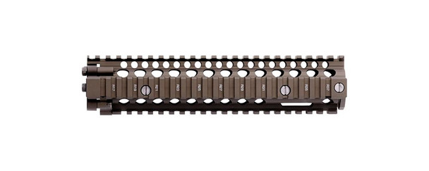 Daniel Defense MK18 Rail Interface System II, RIS II - FDE