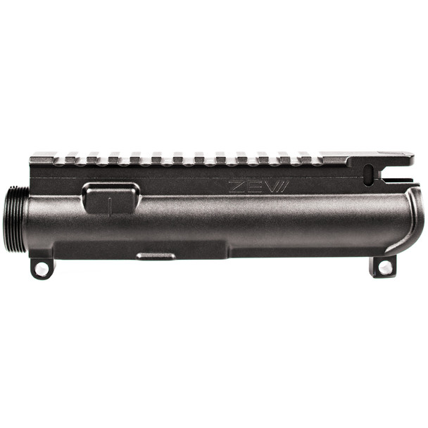 Zev Forged AR15 Upper Receiver - Stripped