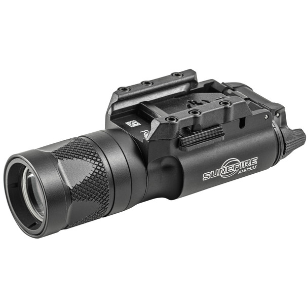 Surefire X300V Infared / White LED Handgun Light