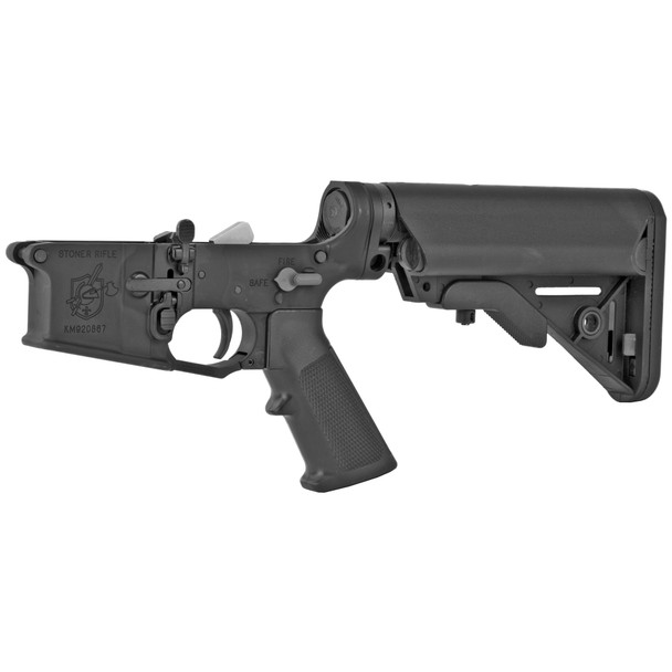 Knights Armament Company SR-30 Lower Receiver Assembly