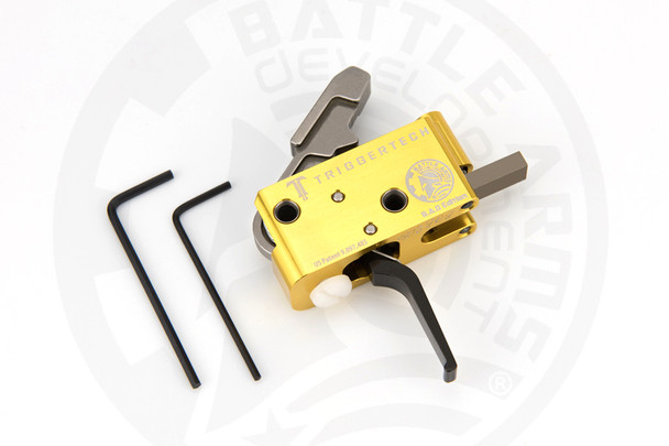 Battle Arms TT-15 Adjustable Friction-less Trigger