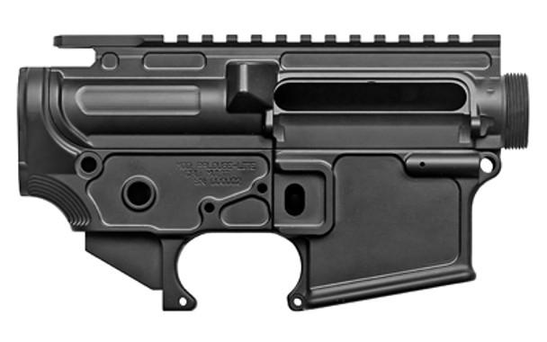 2A Armament Palouse-Lite Forged Receiver Set