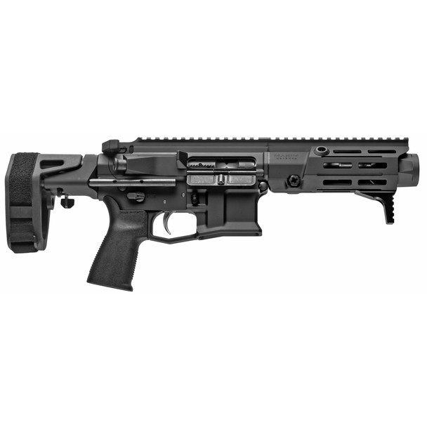 Maxim Defense PDX Pistol 7.62x39 Black