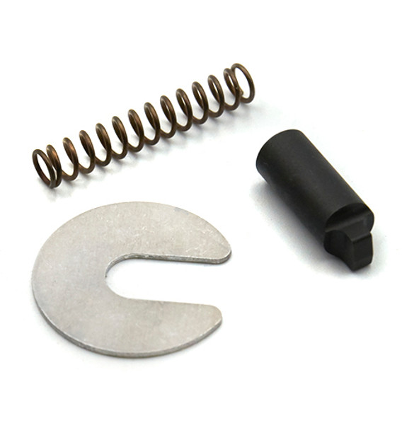JP Enterprise Silent Captured Spring Buffer Retainer And Spring
