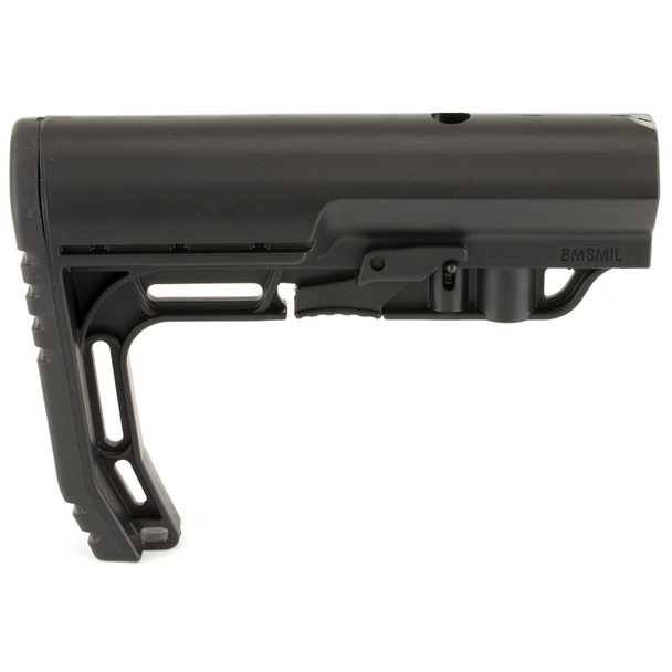 Mission First Tactical Battlelink Minimalist Milspec Stock BLK