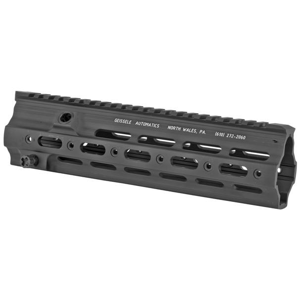 "Geissele Super Modular Rail HK 10.5"" BLK"
