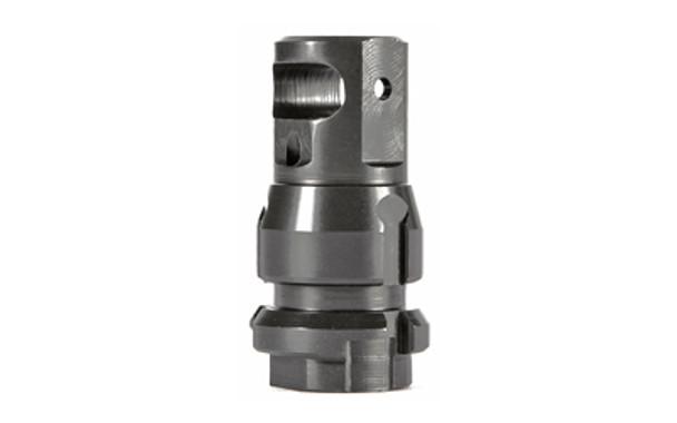 Dead Air Key Mount Micro Muzzle Brake 5/8x24 (.38)