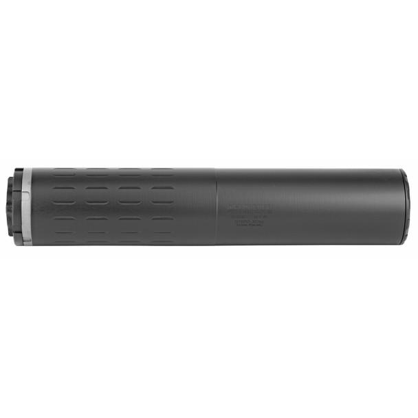 SilencerCo Hybrid 46 Suppressor Blk