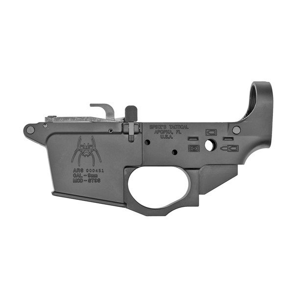 Spikes Tactical 9mm Glock Style Lower