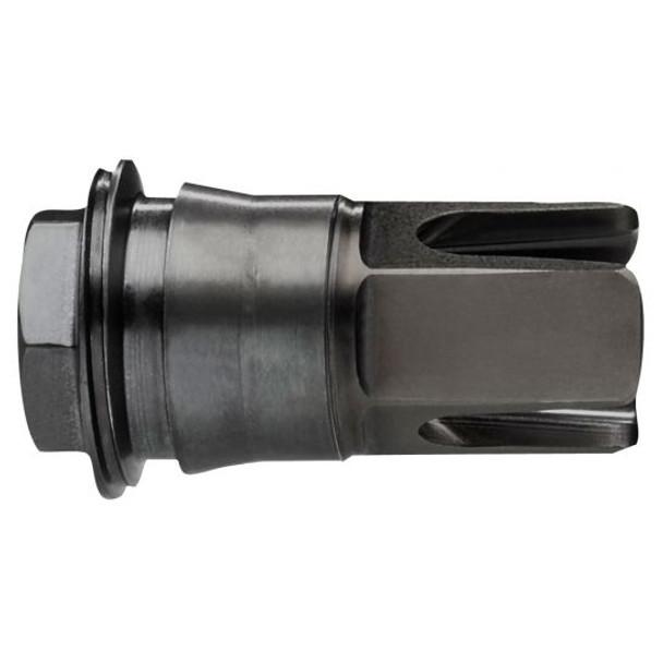 Sig Sauer Muzzle Device 1/2x28 Blk - Female