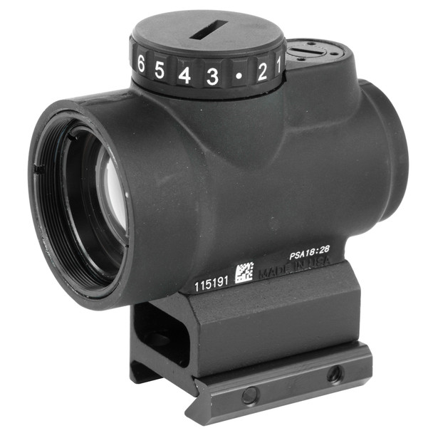 Trijicon MRO Green Dot 1x25mm Full Co-Witness