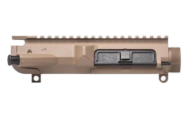 M5 (.308) Assembled Upper Receiver - FDE Cerakote