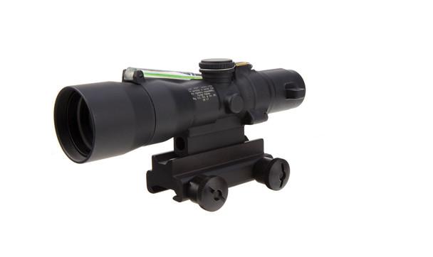 Trijicon ACOG BAC 3x30 Riflescope - 300 BLK 115 / 220 Grain