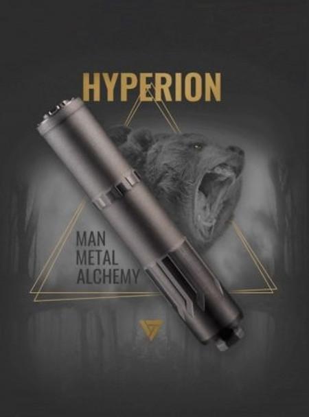 CGS Group Hyperion 762 QD