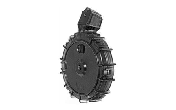 PROMAG Ruger 10/22 22LR 55RD Drum - Smoke