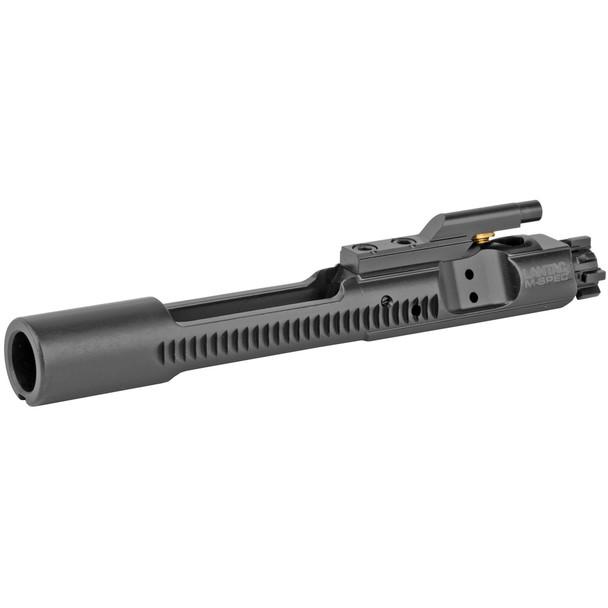 Lantac 556 Milspec+ Bolt Carrier Group Black Nitride