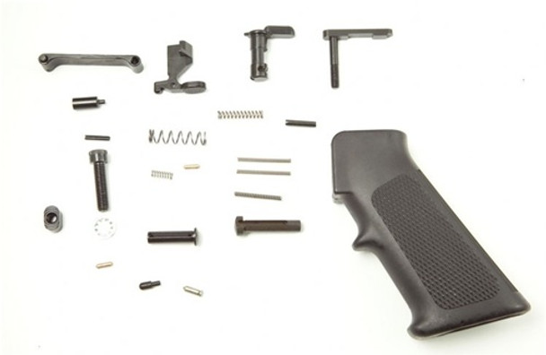 Bauer Precision Lower Parts Kit w/o fire control group
