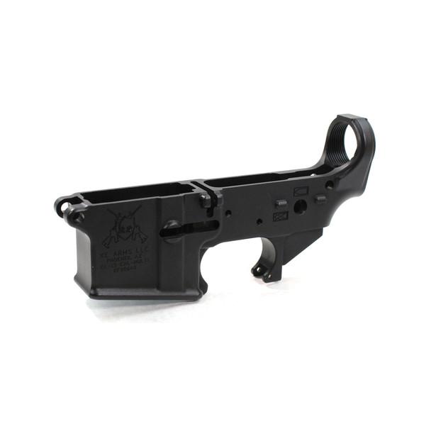 KE Arms KE-15 Stripped Lower Receiver