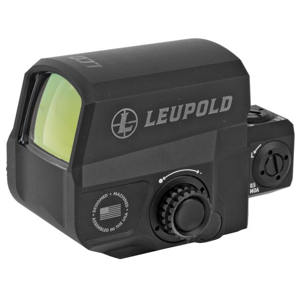 Leupold Carbine Optic 1 moa Red Dot
