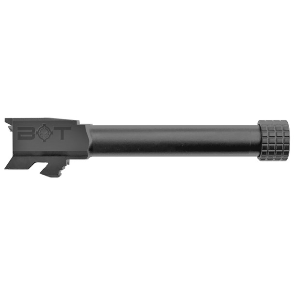Backup Tactical Glock 48 9mm Threaded barrel