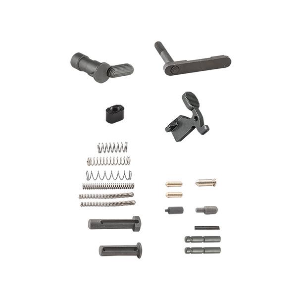 Luth-AR AR15 Lower Parts Kit Builder