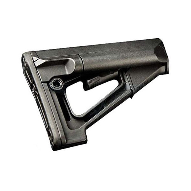 MAGPUL STR Buttstock Mil-Spec Model Mag470 Black